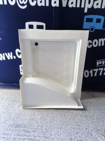 CPS-BESS-1201 SHOWER TRAY